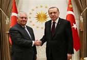 Tillerson, Erdogan Had Productive Conversation: US Spokesman