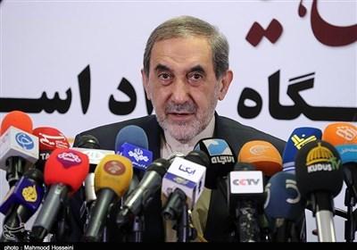 ولایتی: جبهه مقاومت به ناتو اجازه اسقرار پایگاه منطقهای را نمیدهد
