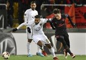 Ghoddos Catches the Eyes of Premier League Clubs