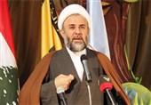 الشیخ قاووق: مؤتمر وارسو خیانة لفلسطین