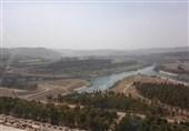 سد کرخه 4 سیلاب بزرگ را مهار کرده است
