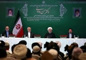 Iran Pursuing 'Look East' Policy: President