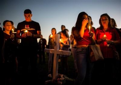 1875 کشته و 6848 زخمی در تیراندازی های 5 سال اخیر آمریکا+نمودار