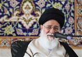 مازندران| آیتالله علمالهدی: تلاش دشمن برای براندازی انقلاب اسلامی تمامی ندارد