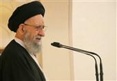 امام جمعه گرگان: پیشرفتهای انقلاب اسلامی هژمونی آمریکا را نابود کرده است