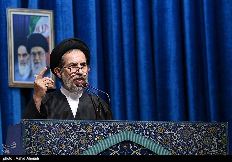 ابوترابیفرد: مطالبه مردم اجرای درست سیاستهای کلی رهبر انقلاب است