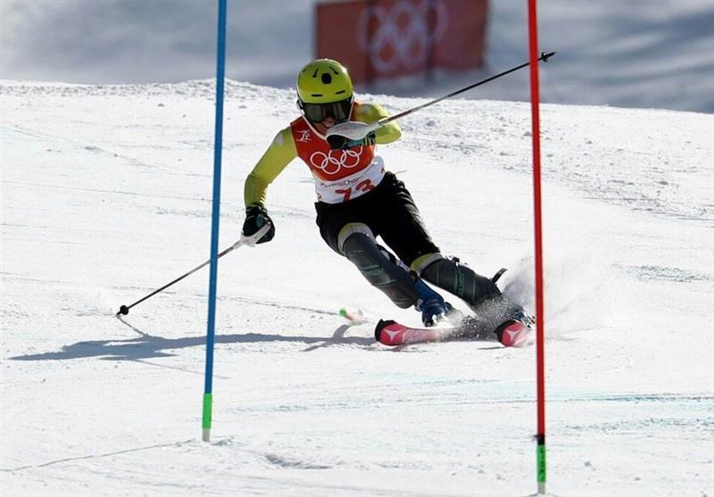 اسکی قهرمانی جهان| راهیابی سه بانوی ایران به مانش دوم مارپیچ کوچک