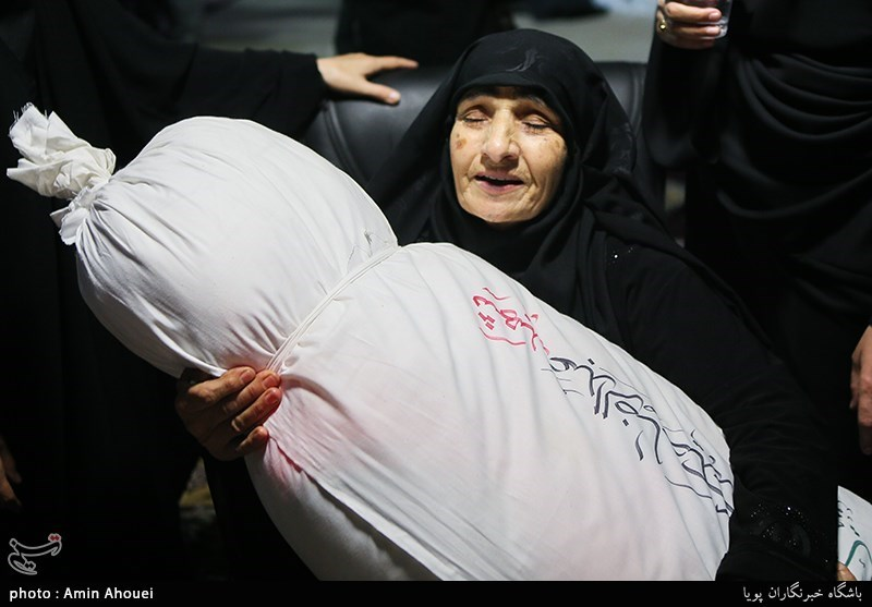 """جزییات مراسم استقبال و وداع با پیکر """"شهید حیدری """" اعلام شد"""