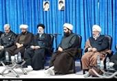 تهران| رئیسی: نظام جمهوری اسلامی ایران تمدن نوینی را به جهانیان عرضه کرده است+عکس