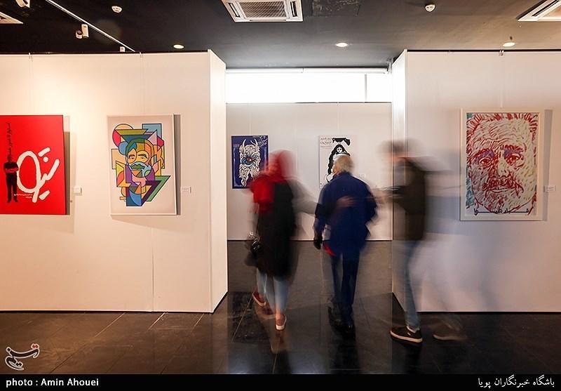 بهار امسال چند نگارخانه جدید در تهران مجوز گرفتند؟
