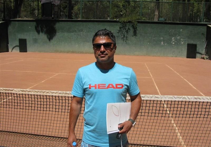 واکنش احمدوند به نتایج ضعیف در بازیهای آسیایی؛ برای تنیس چه کردهاید که انتظار نتیجه خارقالعاده دارید؟