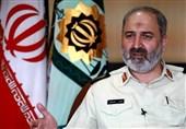 رئیس پلیس آگاهی ناجا: رشادت شهدا رمز پایداری و امنیت کشور است