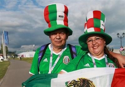 وزیر کشور مکزیک: می توانیم برای سومین  بار میزبان جام جهانی فوتبال باشیم