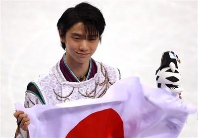 اسکیت باز ژاپنی هزارمین طلای تاریخ المپیک زمستانی را کسب کرد