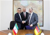 Iran, Germany Ink Deal to Boost Cooperation in Nuclear Safety