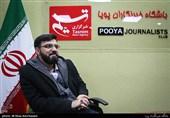 مصاحبه با محمدمهدی ابهری نژاد(نقاش شهدا)