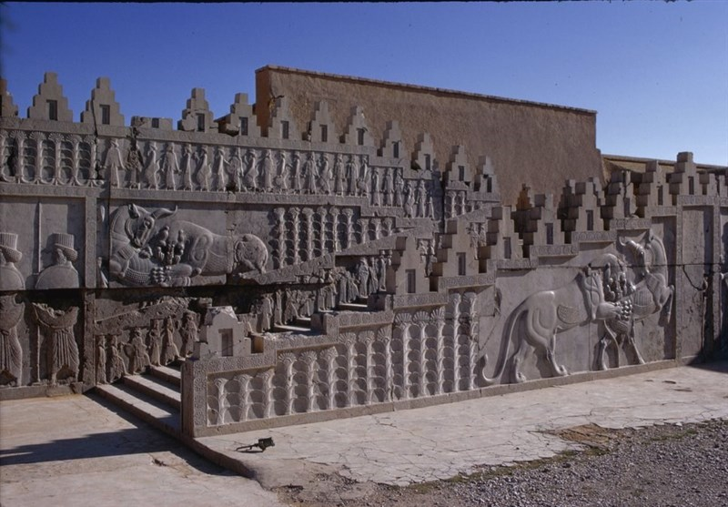 Persepolis: The Most Impressive of All The Archaeological Sites in Iran