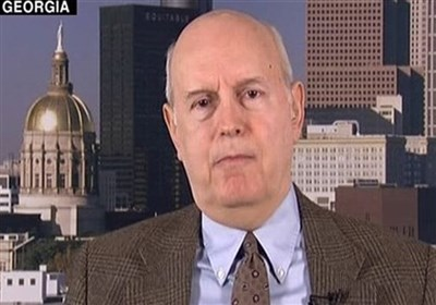 مصاحبه| تحلیلگر آمریکایی: آزادی در آمریکا جعلی است/کاخ سفید تحت نفوذ لابیهای صهیونیستی قرار دارد
