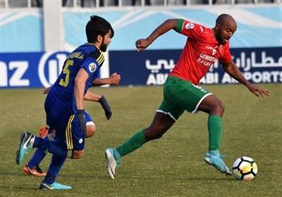 لوکوموتیو بدون بازیکن برزیلی در ایران