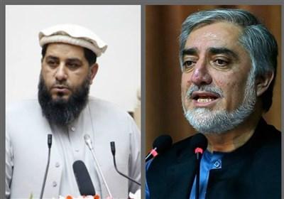 اختلاف عبدالله و اشرف غنی؛ رئیس سنای افغانستان از چه کسی حمایت کرد؟