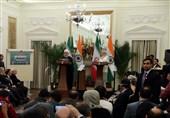 نخست وزیر هند: مصمم به توسعه روابط با ایران هستیم