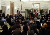 روحانی: ایران والهند لدیهما وجهات نظر مشترکة حول محاربة الارهاب