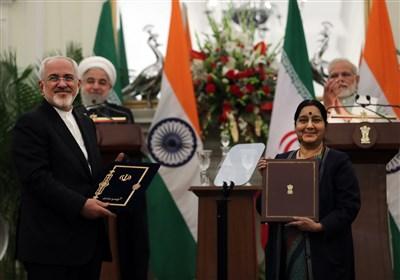 ایران بندر شهید بهشتی را به هند اجاره داد