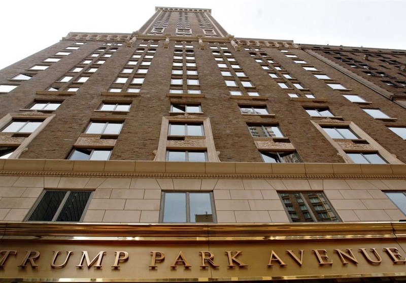 Trump Park Avenue Sues Saudi Prince for Not Paying Rent