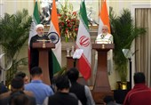 Iran Can Meet India's Energy Demands: President