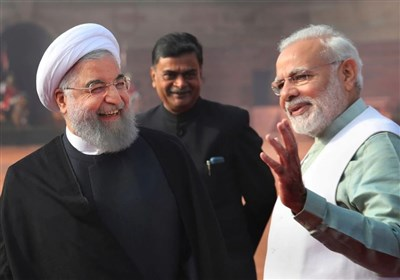 توافق ایران و هند برای افزایش همکاریها در برقراری ثبات افغانستان