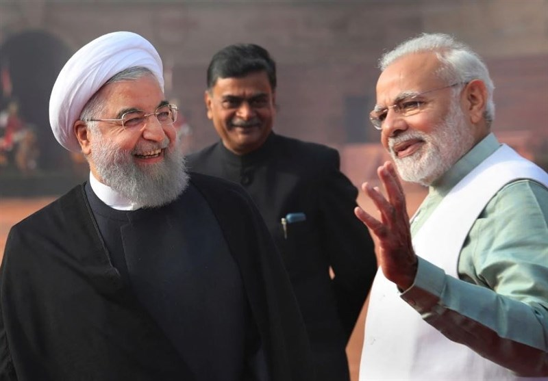 Iranian President Congratulates Indian PM on Election Victory