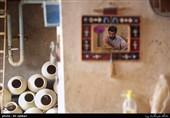 چگونه فرش، زعفران و پسته ایرانی در جهان تحمیلی میشود