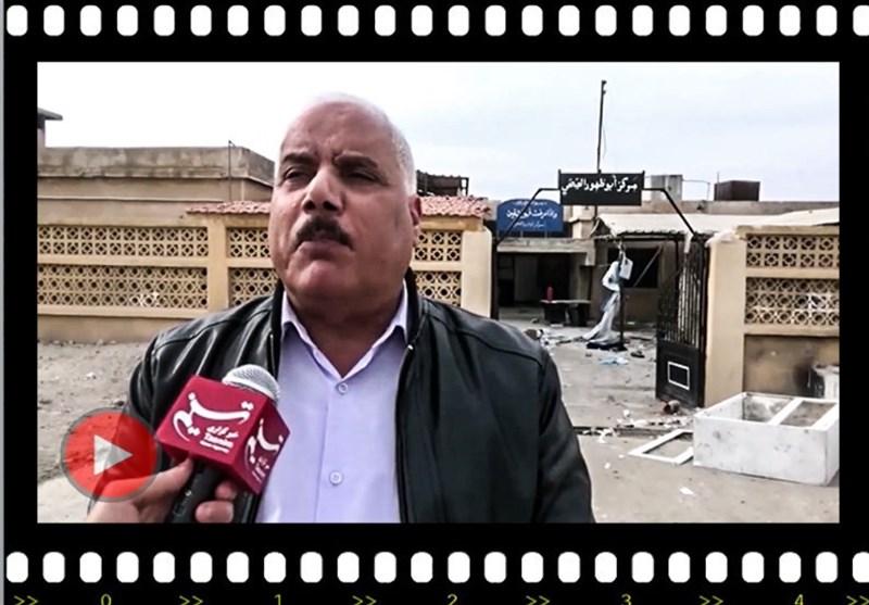 """محافظ إدلب لـ""""تسنیم"""": أدعو أهالی إدلب للمشارکة بالنصر الکبیر على الإرهاب +فیدیو"""