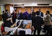 حضور هیئت رسانهای و دانشگاهی لبنان در خبرگزاری تسنیم