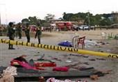 ابراز همدردی سخنگوی وزارت خارجه با آسیب دیدگان زلزله مکزیک