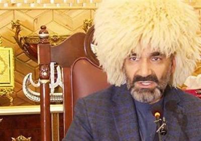 «عطامحمد نور»: «اشرف غنی» افغانستان را به سمت تجزیه پیش می برد + ویدئو