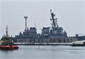 فرماندهان نیروی دریایی ارتش ترکیه و استرالیا وارد تهران شدند