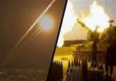 واکنش گروههای فلسطینی به تجاوز اخیر رژیم صهیونیستی علیه نوار غزه