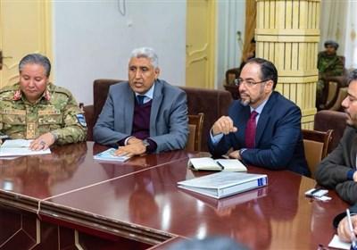 «تاپی» در آستانه ورود به افغانستان؛ نشست هماهنگی امنیتی این پروژه برگزار شد + عکس