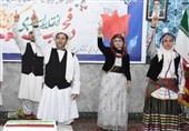 خانہ فرہنگ لاہور میں اسلامی انقلاب کی سالگرہ کا جشن