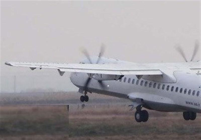 Image result for سقوط هواپیمای تهران - یاسوج در اصفهان