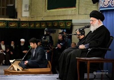 امام خامنہ ای: دفاع کے حوالے سے تمام ممکن اقدامات کئے جائیں/ بعض ممالک مغرب کو ہمسایہ ممالک پر ترجیح دیتے ہیں