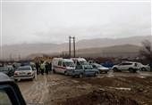اصفهان| اعمال محدودیت ترافیکی در مسیر یاسوج - سیسخت
