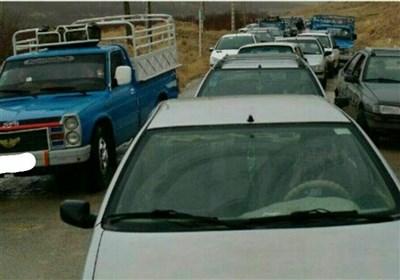 خودرویی ها شاخص بورس را مثبت نگه داشتند