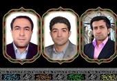 """درگذشت سه تن از کارکنان دانشگاه آزاد در سانحه هواپیما+پیام تسلیت""""فرهاد رهبر"""""""