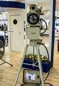 منظومة الرّصد والمراقبة التکتیکیة RU-3225D ... من إنتاج الصّناعات الدّفاعیة الایرانیة