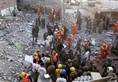 18 Killed after Massive Explosion Hits Indian Wedding