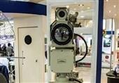 ساخت ایران  سامانه مراقبتی و شناسایی تاکتیکی RU3225D + عکس