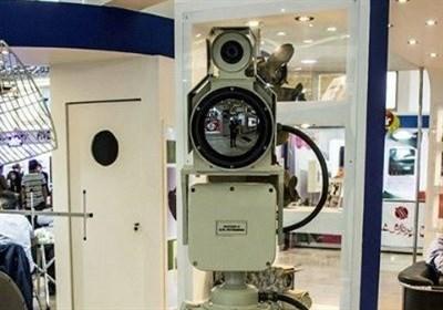 ساخت ایران| سامانه مراقبتی و شناسایی تاکتیکی RU3225D + عکس