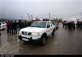 پلیس: مردم از سفر به محل سقوط هواپیما خودداری کنند